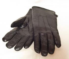 Rękawiczki skórzane – męskie – 5 palców