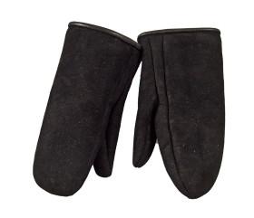 Rękawiczki skórzane – męskie z jednym palcem