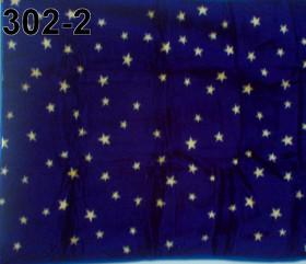 Koc akrylowy – gwiazdy