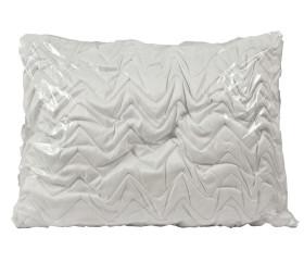 Poduszka silikonowa przeszywana