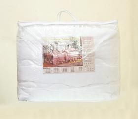 Zestaw kołdra + poduszka – wypełnienie sylikon