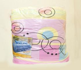 Zestaw antyalergiczny – kołdra + poduszka