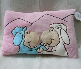 Poduszka pluszowa – zwierzątka