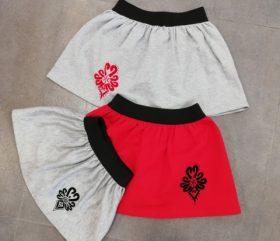 Spódniczki dziecinne